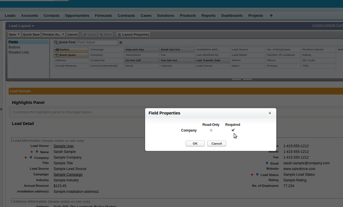 Salesforce Tips: Person Account for Lead Conversion - WDCi Group