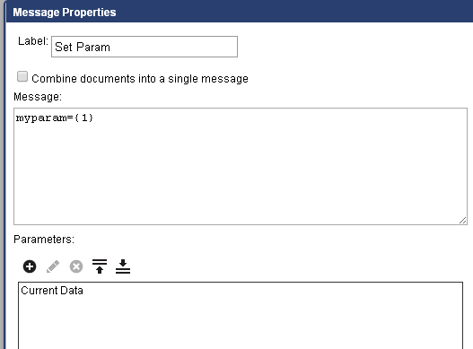 Boomi Tip: How to Post Form URL Encoded Request - WDCi Group